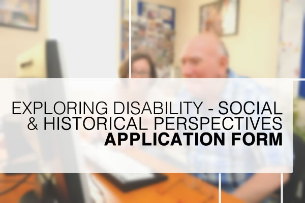 EXPLORING DISABILITY _APPLICATION_FORM