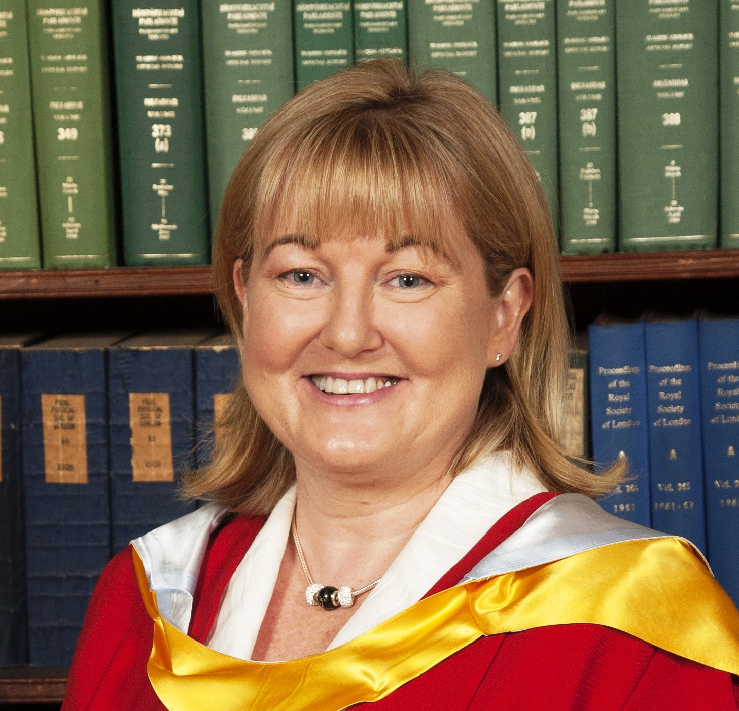 Dr Karen Finnerty, College Director, The Open Training College - Karen-close-up-2-photo-for-staff-profiles