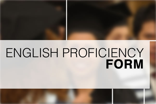 English_Profiency_form