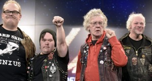 Eurovision Disability Punk Revolution