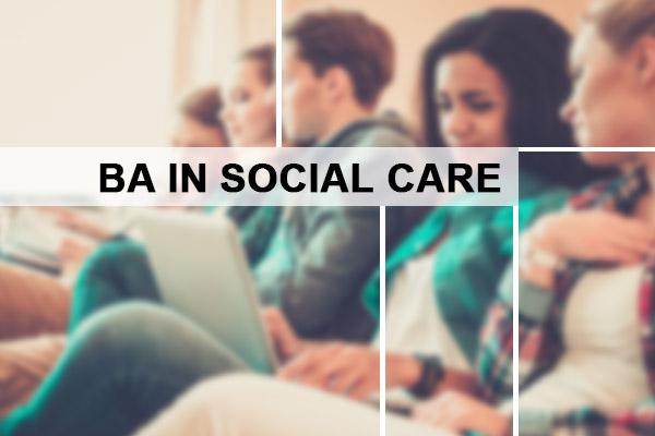 BA in Social Care