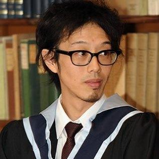Naoya Hyodo - Hons Social Care Graduate