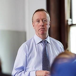 Brendan Collins