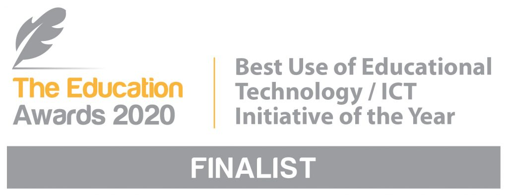 Best Use of Educational Technology ICT Initiative of the Year-01