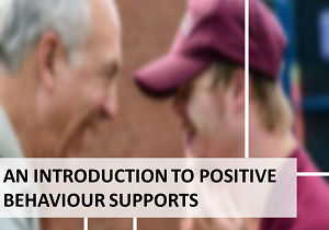 3. AN INTRODUCTION TO POSITIVE BEHAVIOUR SUPPORTS v2