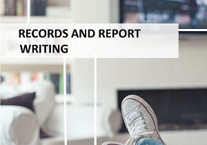 4. Report Writing v2