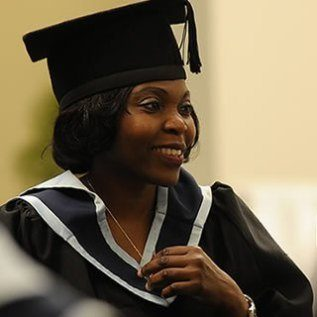OTC Graduate